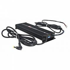 MIL SPEC 12-32 VDC ADAPTER GETAC B300 19V 5A OUT
