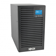 SMARTONLINE 230V 2KVA 1800W ON-LINE DOUBLE-CONVERSION UPS TOWER EXTENDED RUN