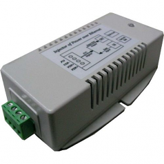 10-15VDC IN 56VDC OUT 35W DC CONVERTER