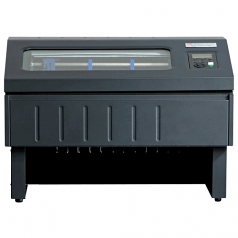 TallyGenicom 6800 6805 Line Matrix Printer - Monochrome - 8.3 lps Mono - 180 x 144 dpi - Serial Port - USB - Ethernet
