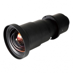 0.67:1 FIXED SHORT THROW LENS FOR THE NP-PH1000U AND NP-PH1400U PROJECTORS