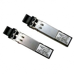 SFP (mini-GBIC) transceiver module - GigE Fibre Channel - 1000Base-LX - LC - up to 49.7 miles - 1550 nm