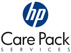 Electronic HP Care Pack 4-Hour Same Business Day Hardware Support - Extended service agreement - parts and labor - 3 years - on-site - 13x5 - response time: 4 h - for LaserJet Enterprise MFP M575dn MFP M575f; LaserJet Enterprise Flow MFP M575c