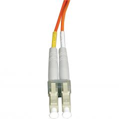 10M DUPLEX MULTIMODE 50/125 FIBER OPTIC PATCH CABLE LC/SC 3 33FT 10 METER