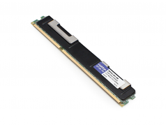 DDR4 - module - 32 GB - DIMM 288-pin - 2400 MHz / PC4-19200 - CL17 - 1.2 V - registered - ECC