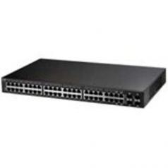 GS-1548 - Switch - managed - 48 x 10/100/1000 + 4 x shared SFP - desktop
