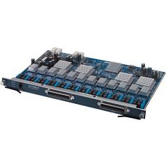 17A 48PORT VDSL2 ETSI LINE CARD IES-5000/5005/6000