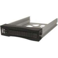 DATAEXPRESS RJR400 CARRIER ONLY SATA 3 GBPS BLACK ROHS