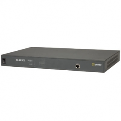 IOLAN SCS8CM DC Console Server - 2 x Network (RJ-45) - Gigabit Ethernet
