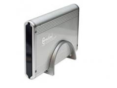 USB 2 0 3 5IN HDD ENCLOSURE SATA II OR IDE HARD DRIVE
