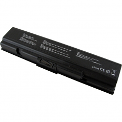 Replacement Battery SATELLITE A200 A205 A210 A215 SERIES OEM# PA3534U-1BRS 6CELL - 4400mAh - Lithium Ion (Li-Ion) - 11.1V DC