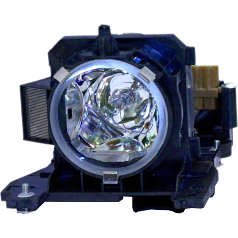 Replacement Lamp For Hitachi CP-X200 CP-X300 / X400 3000 Hours 220-Watt Lamp - 220 W Projector Lamp - UHB - 3000 Hour Economy Mode 2000 Hour