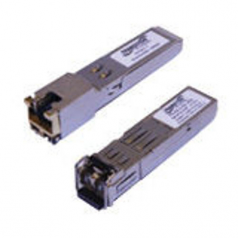 SFP (mini-GBIC) transceiver module - GigE - 1000Base-BX - LC single-mode - up to 6.2 miles - 1310 (TX) / 1490 (RX) nm