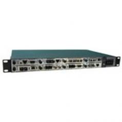 Point System - Modular expansion base - DC power - 1U - rack-mountable