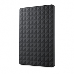 Expansion - Hard drive - 4 TB - external (portable) - 2.5 inch - USB 3.0
