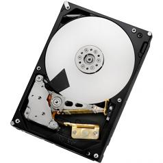 Ultrastar 7K4000 HUS724030ALS640 3 TB 3.5 inch Internal Hard Drive - SAS - 7200 rpm - 64 MB Buffer