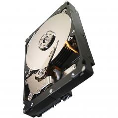 Constellation ES - Hard drive - 500 GB - internal - 3.5 inch - SATA 6Gb/s - 7200 rpm - buffer: 64 MB