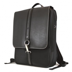 Paris 16 inch SlimLine Backpack - Notebook carrying backpack - 16 inch - black