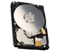 Hard drive - 1 TB - internal - 3.5 inch - SAS 6Gb/s - 7200 rpm - buffer: 16 MB