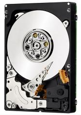 Hard drive - 1 TB - internal - 3.5 inch - SAS 6Gb/s - 7200 rpm - buffer: 64 MB