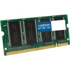 4GB Industry Standard DDR3-1600MHz SODIMM - DDR3L - 4 GB - SO-DIMM 204-pin - 1600 MHz / PC3-12800 - 1.35 V - unbuffered - non-ECC