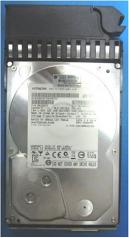 1TB SATA MSA2 drive - SATA interface 7200 RPM 3.5-inch large form factor (LFF) hot-plug (only MSA G1 MSA G2 and P2000)