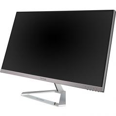 LED monitor - 27 inch (27 inch viewable) - 3840 x 2160 4K - IPS - 350 cd/m2 - 1300:1 - 4 ms - 2xHDMI DisplayPort - speakers