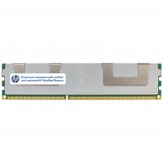 DIMM 16 GB PC3-8500R 512MX4 RoHS - 16 GB (1 x 16 GB) - DDR3 SDRAM - 1066 MHz DDR3-1066/PC3-8500 - 1.50 V - ECC - Registered - 240-pin - DIMM