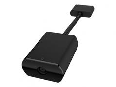 Elite - Thunderbolt cable - 1.6 ft - promo - for Elite x2 EliteBook 1040 G4 EliteBook x360 ProBook 645 G4 650 G4 ZBook 15 G4 17 G4