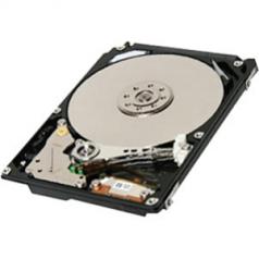 Hard drive - 250 GB - internal - 2.5 inch - SATA 3Gb/s - 5400 rpm - buffer: 8 MB