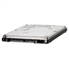 500GB SATA hard disk drive - 7200 RPM 2.5-inch form factor 9.5mm height with Self-Encrypting Drive (SED) technology - Does not include hard drive bracket hard drive connector adapter or screws