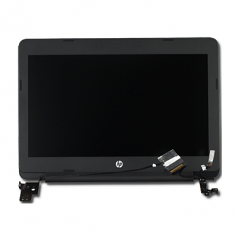 11.6-inch HD WLED UWVA touchscreen display assembly - 1366 x 768 maximum resolution 220-nits brightness (full hinge-up)
