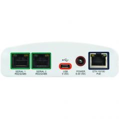 SGX5150 IOT GATEWAY WRLS 11ABGNAC USB 10/100 ENET 256MB US
