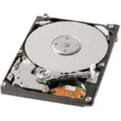 Hard drive - 320 GB - internal - 2.5 inch - SATA 3Gb/s - 5400 rpm - buffer: 8 MB