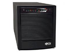 UPS Smart Online 3000VA 2400W Tower 110V / 120V USB DB9 SNMP RT - UPS - AC 120 V - 2.4 kW - 3000 VA 9 Ah - output connectors: 9