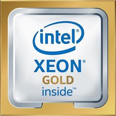 Intel Xeon Gold 6240Y - 2.6 GHz - 18-core - 36 threads - 24.75 MB cache - LGA3647 Socket - for ProLiant DL360 Gen10