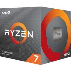 Ryzen 7 3700X 8C/16T 4400MHz 36MB 65W AM4 WraithPrism Retail