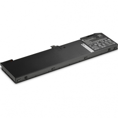Notebook battery - 1 x 90 Wh - for ZBook 15 G5 Mobile Workstation