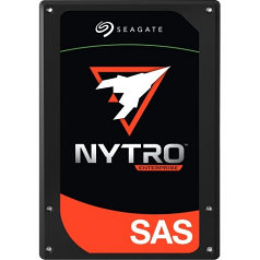 Nytro 3330 - Solid state drive - 15.36 TB - internal - 2.5 inch - SAS 12Gb/s