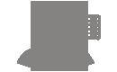 Hewlett-Packard 4YR NBD 3U RM with 1 LTO TAPE FC