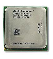 AMD Opteron 4171 HE six-core processor - 2.1GHz (Lisbon 6MB Level-3 cache socket C32 50W TDP)