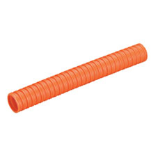 1.25IN ORANGE 250-FT. SPOOL COR RUGATED CABLE DUCT