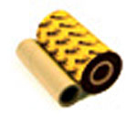 Thermal Transfer - 2.4 in x 300 ft - print ribbon - for W 300