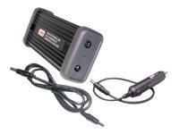 Power adapter - car - 11 - 16 V - for Xplore iX104T
