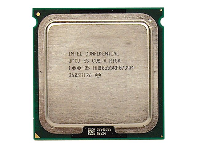 Intel Xeon E5-2643 - 3.3 GHz - 4 cores - 8 threads - 10 MB cache - for Workstation Z620