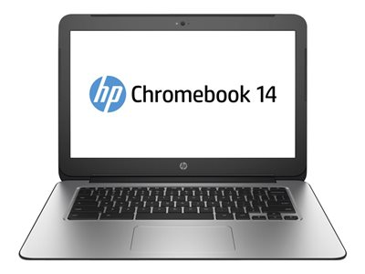 Chromebook 14 G3 - Tegra K1 CD570M-A1 / 2.1 GHz - Chrome OS - 4 GB RAM - 16 GB eMMC - 14 inch 1366 x 768 ( HD ) - NVIDIA Kepler - 802.11ac