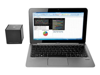 Elite x2 1011 G1 - Tablet - no keyboard - Core M 5Y71 / 1.2 GHz - Windows 7 Pro 64-bit / Windows 8.1 Pro downgrade - pre-installed: Windows 7 - 8 GB RAM - 512 GB SSD - 11.6 inch IPS touchscreen 1920 x 1080 ( Full HD ) - Intel HD Graphics 5300 - 802.11ac