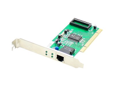 DLink DGE-530T Comparable PCI NIC - Network adapter - PCI - 1000Base-T x 1