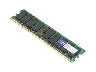 DDR3 - module - 8 GB - DIMM 240-pin - 1600 MHz / PC3-12800 - CL11 - 1.5 V - unbuffered - ECC - for Lenovo ThinkStation D30 E31 P300