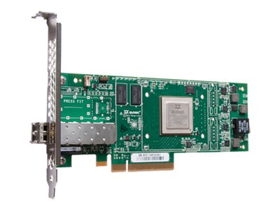 SN1000Q - Host bus adapter - PCIe 2.0 x8 - 16Gb Fibre Channel - for Integrity rx2800 i4 Office Friendly Base Server